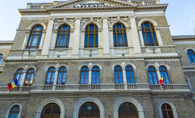 UBB, magnet pentru studenții străini. Reportaj despre Transilvania din perspectiva unui spaniol