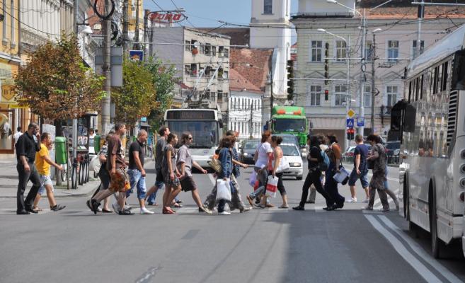 """Megkezdődött a kolozsvári bérlakások """"vadászata"""": havi 2.200 € egy lakásért a Györgyfalvi-negyedben!"""