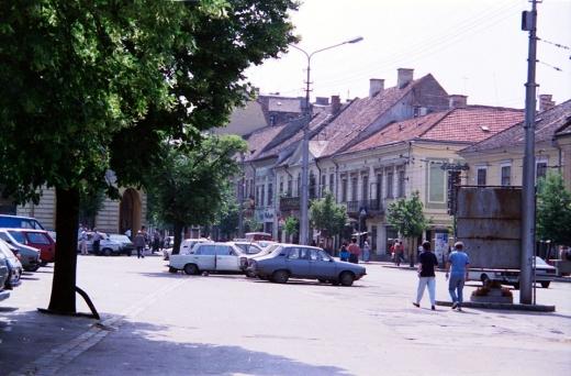 Sursă foto: Facebook Istoria Fotografiei Clujene