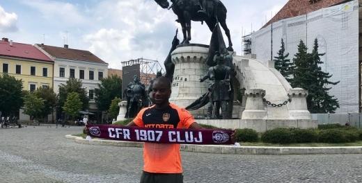 """Obiectiv fixat la CFR Cluj: """"Titlul, Cupa și un drum lung în cupele europene!"""""""