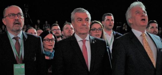 """Tăriceanu, în cursa pentru Cotroceni: """"O soluție bună pentru viitorul României!"""""""