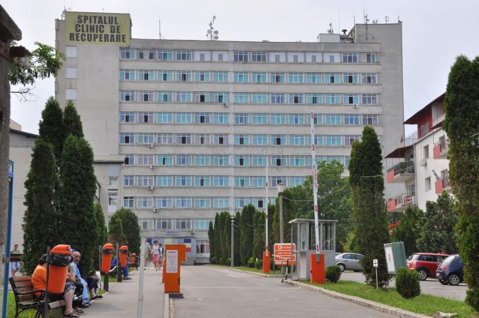 9,75 mil. € din fonduri europene pentru dotarea a două spitale din Cluj-Napoca