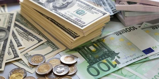 Perechea euro/leu a avut o ședință liniștită