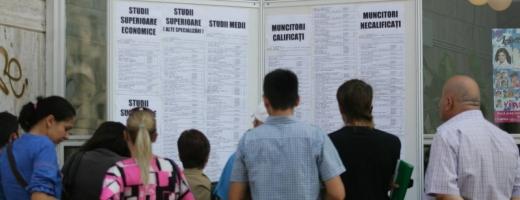 Clujul, pe locul secund în topul angajărilor. În ce domenii se fac cele mai multe angajări?