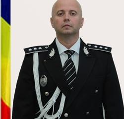 Deputat USR: Clujul, pe harta Inspectoratelor de Poliţie unde şefii nu au pregătirea necesară!