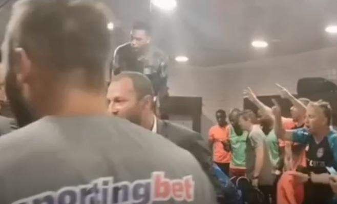 """Dan Petrescu visează cu ochii deschiși înaintea """"dublei"""" cu Celtic: """"Vrem în grupele Ligii Campionilor!"""""""