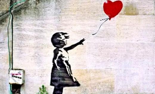 Augusztus elsejétől Kolozsváron is látogatható a The Art of Banksy kiállítás