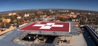 Emil Boc promite un heliport medical în centrul orașului pentru urgențe