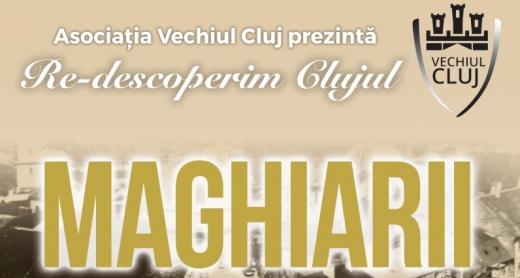 """Clujenii, invitați la un tur ghidat """"Re-descoperim Clujul"""" dedicat comunității maghiare"""