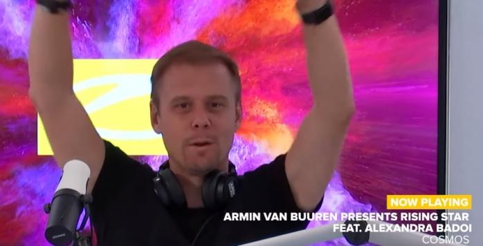 Armin, cu gândul tot la UNTOLD! Surpriza specială a olandezului pentru festivalieri, stricată de ploaie
