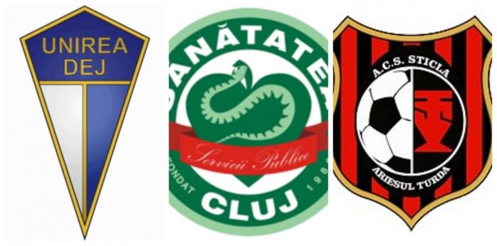Rămân împreună! Clujenii din Liga 3 și-au aflat adversarele din noul sezon