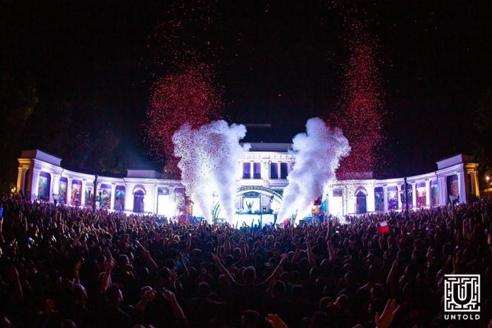 """USR Cluj, pas în spate pe tema UNTOLD: """"Recunoaștem beneficiile organizării unui astfel de festival!"""""""
