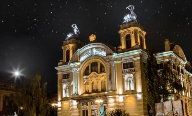 """Cluj-Napoca: City of Heart! """"The Champion City"""" are un nou clip de prezentare"""