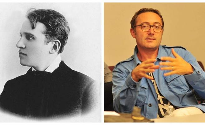 """Janovics Jenőt méltatja a TIFF igazgatója: """"18 évvel ezelőtt Kolozsvár szomorú és fakó volt, trikolórra festett padokkal és kukákkal!"""""""