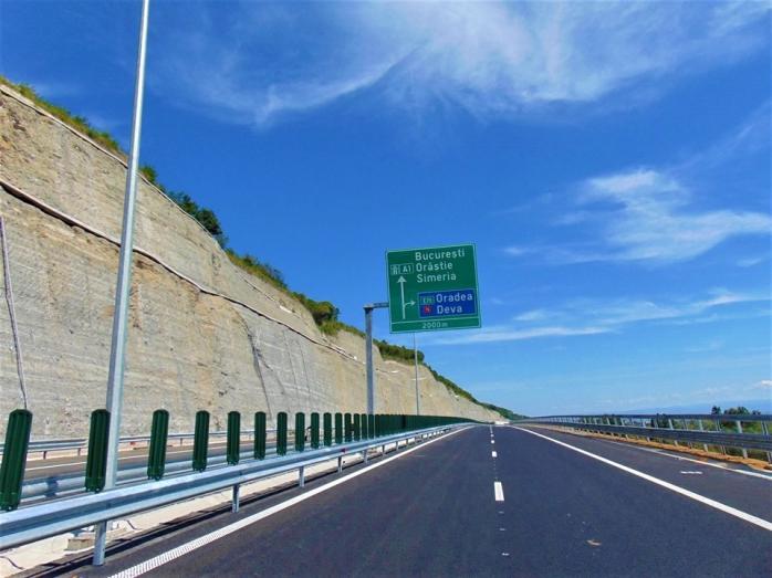 Gata de recepție pe Autostrada A1! De la Sibiu la Nădlac, aproape integral pe șoseaua de viteză