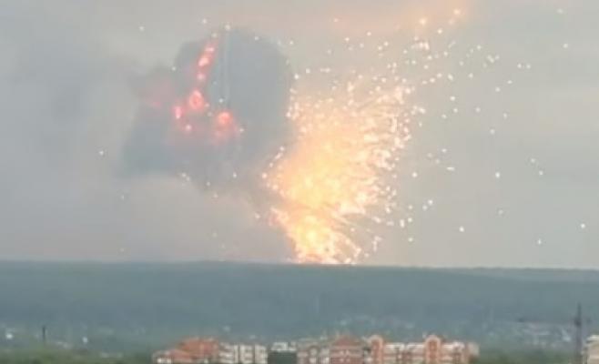 Nor radioactiv deasupra țării? Autoritățile române reacționează la pericolul care pândește dinspre Rusia