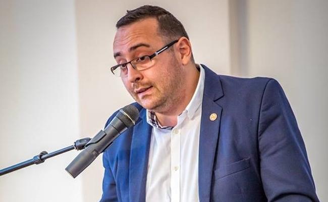 """PSD Cluj mârâie la alianța USR PLUS, pe care o acuză de """"blat politic"""" cu PNL la nivel județean"""