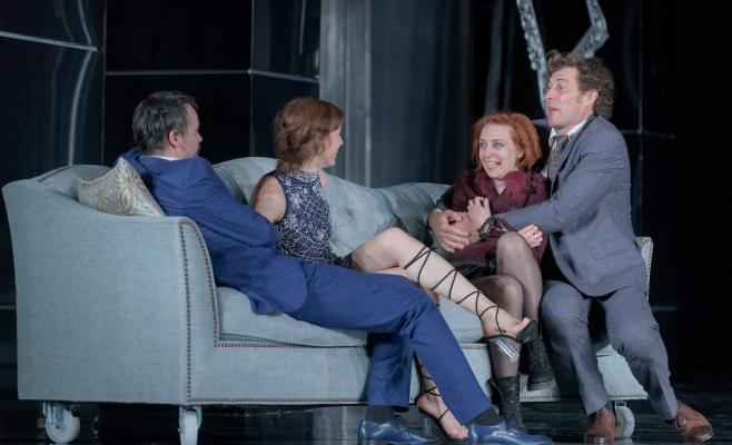 Spectacole de teatru pentru clujeni cu ocazia Zilelor Culturale Maghiare din Cluj-Napoca