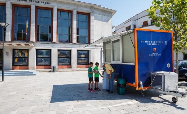 """Clujul Sănătos! Primăria și Spitalul """"Clujana"""" oferă consultații gratuite pentru clujeni"""