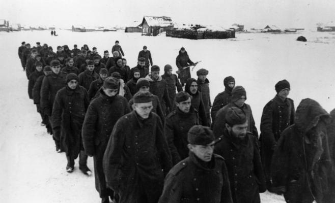 După opt decenii, numele a mii de români morți în lagărele din Rusia va fi cinstit