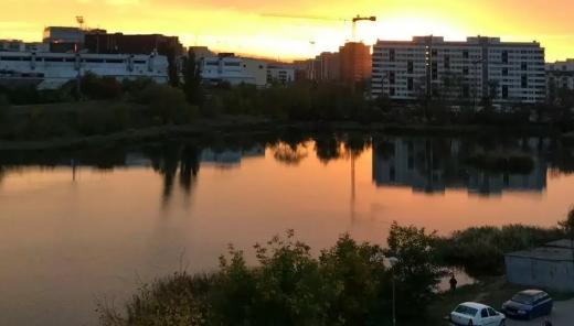 Veste bună pentru clujeni: undă verde pentru începerea lucrărilor la un nou parc