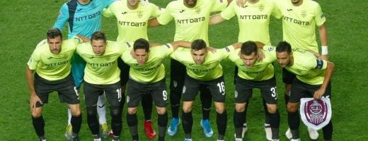 S-au terminat miracolele! CFR pierde și la Praga, părăsește Liga Campionilor și merge în Europa League, sursă foto: uefa.com