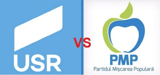 Dezbaere PMP - USR