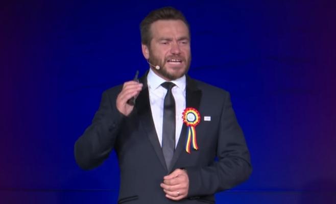 """Candidat la prezidențiale, retras din cursă: """"Mă doare că peste 50% dintre români nu mai sunt interesaţi de nimic!"""""""