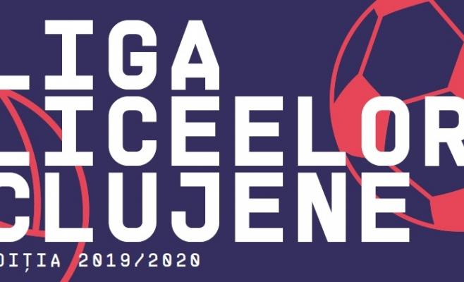 Start la înscrieri pentru Liga Liceelor Clujene!