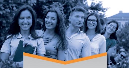 """Sute de liceeni cu rezultate bune la învățătură vor """"gusta"""" viața de student la UBB"""
