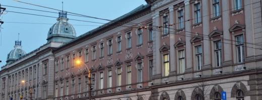 Curtea de Apel Cluj, la 100 de ani de existență