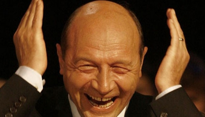 Traian Băsescu a COLABORAT cu Securitatea!