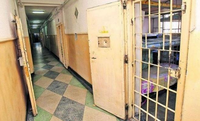 Lecție de prevenire a suicidului pentru persoanele private de libertate din Penitenciarul Gherla