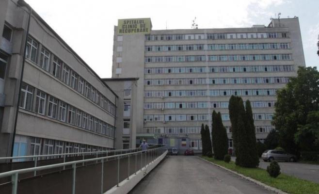 Veste excelentă pentru personalul și pacienții de la Spitalul Clinic de Recuperare Cluj-Napoca