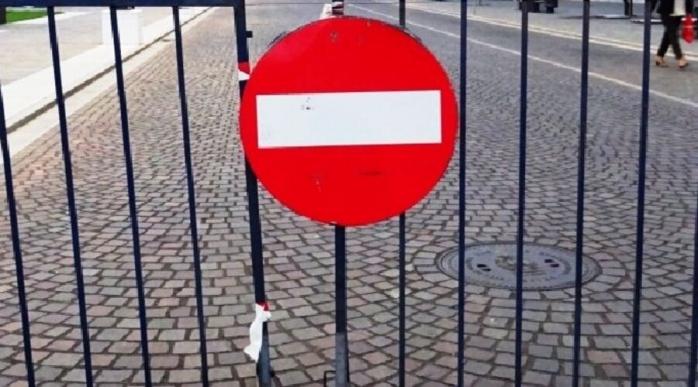 Restricții de circulație cu prilejul Crosului Companiilor