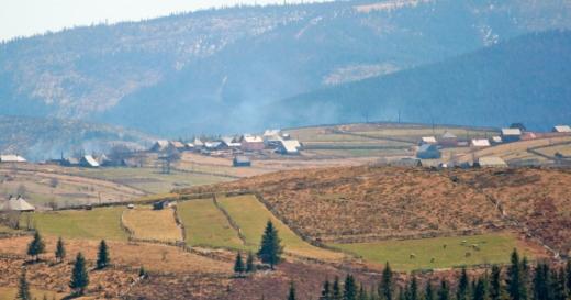 Investiții în satele izolate din Apuseni pe modelul Deltei Dunării? Ministrul Fondurilor Europene anunță bani pentru zonele montane depopulate
