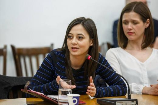 """Ruptură la Cluj! Alexa a început """"curățenia"""", cei vizați se adresează """"luminatei"""" conduceri PSD"""