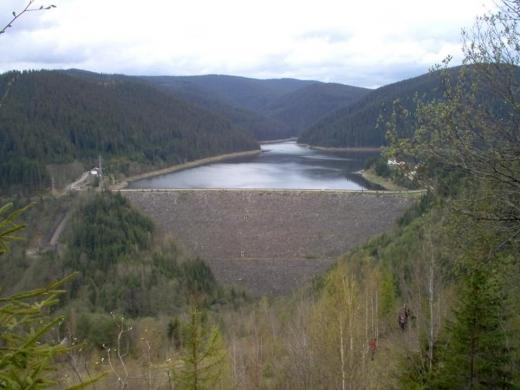 Care este situaţia barajelor din judeţul Cluj?