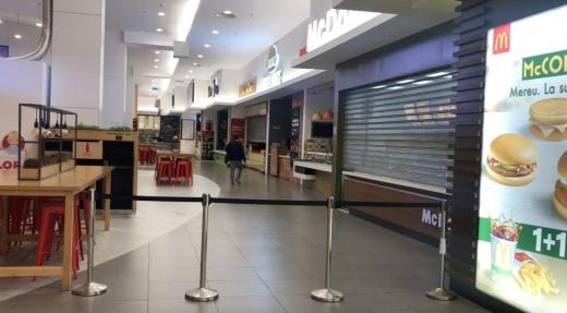 Complexul comercial VIVO Cluj