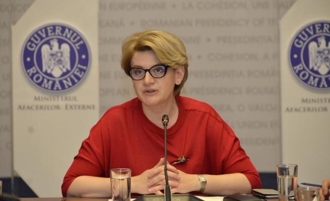 Propusă pentru funcția de comisar european, clujeanca Gabriela Ciot este acuzată de PLAGIAT