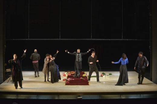 UTE FEST – Cluj-Napoca va găzdui Festivalul Uniunii Teatrelor din Europa!