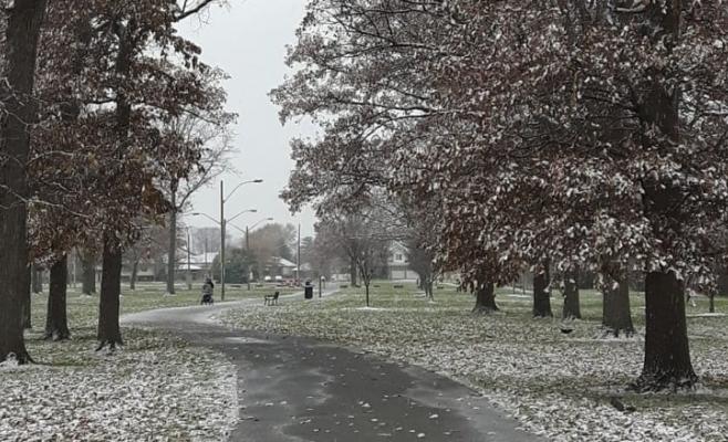 Adio, căldură! Meteorologii anunță vreme deosebit de rece pentru această perioadă în Transilvania, sursă foto: cbc.ca