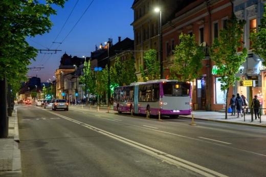Ești boboc și circuli cu mijlocul de transport în comun? Mergi gratuit la evenimentele culturale din Cluj-Napoca!