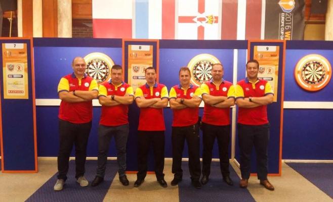 Campionatul Mondial de Darts începe astăzi la Cluj-Napoca