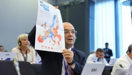 """Emil Boc, discurs la Bruxelles: """"Nicio regiune din Uniunea Europeană nu trebuie lăsată în urmă!"""""""
