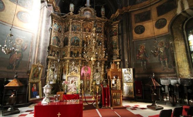 Bani suplimentari pentru bisericile episcopiilor clujene