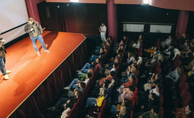 Peste 3.000 de spectatori la Cluj-Napoca la Zilele Filmului Maghiar 2019