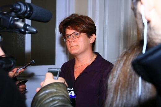 """Három éve kopogtatott a DNA Horváth Anna volt alpolgármester ajtajánál: """"Tovább keresem az igazságot, amiből egy van, de van!"""""""
