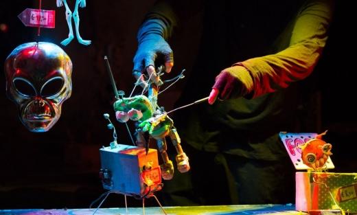 """Festivalul Internațional """"Puck"""" aniversează majoratul cu zeci de spectacole pentru publicul clujean"""