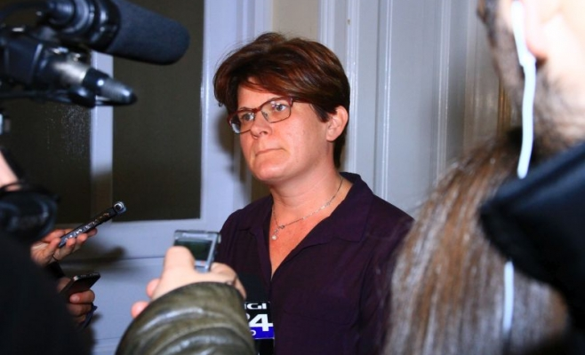 """Fostul viceprimar Horváth Anna, la 3 ani de când a fost săltată de DNA: """"Îmi caut în continuare dreptatea!"""""""